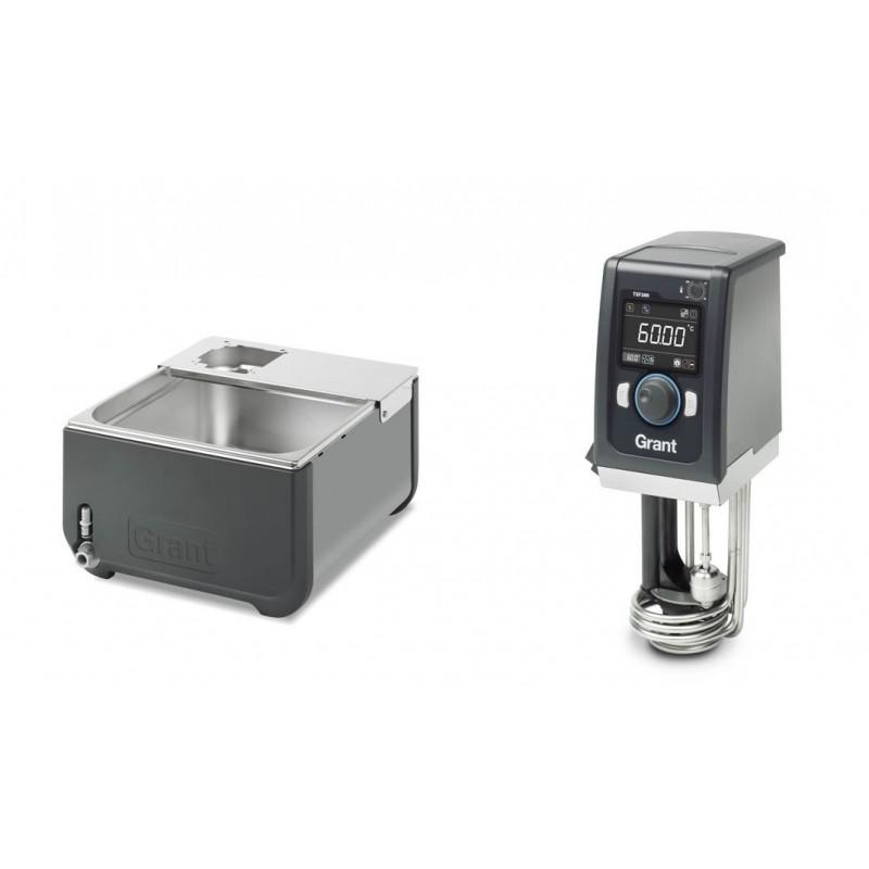 bagno termostatico