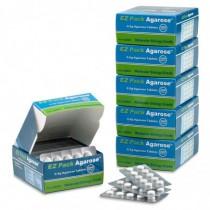 Agarosio EZ Pack in tablet. Cf 200pz (100g)