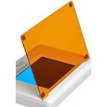 Accessorio transilluminatore SmartBlue schermo ambra di ricambio
