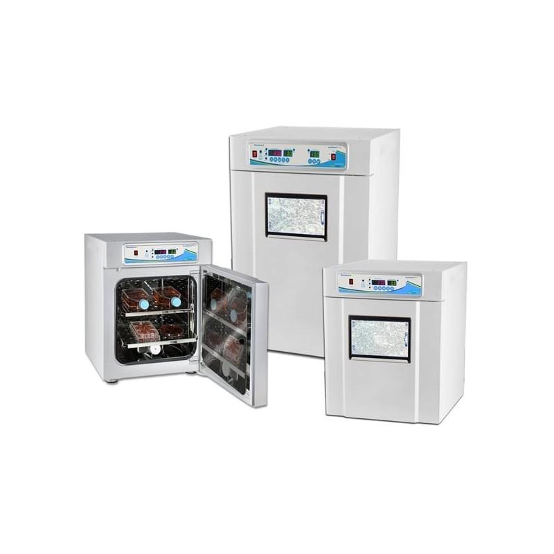 Incubatore CO2 da 180 Lt. Incuview con microscopio integrato e schermo real time e sistema decontaminazione