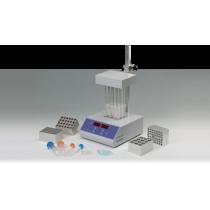Concentratore - essicatore CT-2001 a singolo blocco fino a 160°C - da 0.02Mpa a 0.05Mpa