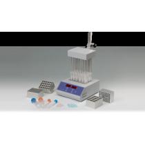 Concentratore - essicatore CT-2002 a doppio blocco fino a 160°C - da 0.02Mpa a 0.05Mpa