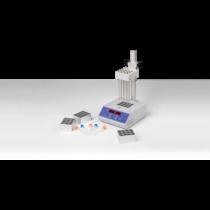 Concentratore - essicatore CT-3001 a singolo blocco fino a 160°C pressione 0.1Mpa