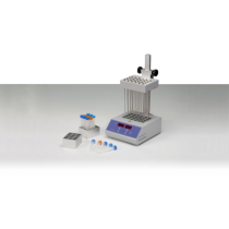 Concentratore - essicatore CT-3002 a doppio blocco fino a 160°C pressione 0.1Mpa