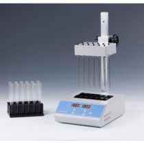 Concentratore - essicatore CT-4001 a singolo blocco con slot per visione campioni