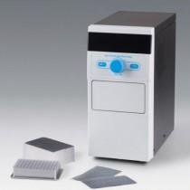 Sigillatrice piastre automatica SL-2000 da 80 a 200°C - Altezza piastre 9-48mm