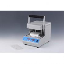 Sigillatrice piastre manuale SL-1000 da 80 a 200°C - Altezza piastre 9-48mm