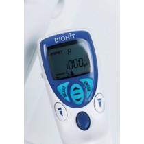 Micropipette Biohit serie eLine a singolo canale Range da 0,2 a10 ul. Incrementi 0,05ul. 1pz.