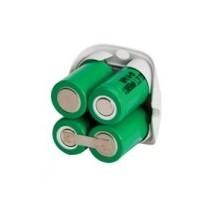 Batteria di ricambio per stepper elettronico Biohit