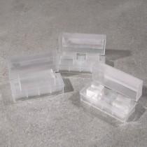 Vetrini coprioggetto quadrati o rettangolari