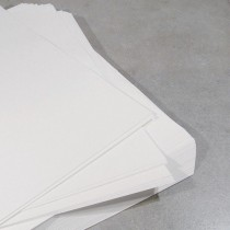 Absorbent paper with polyethylene cm 48x60 for general use