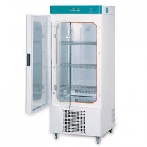 Incubatore refrigerante da 0 a 60° C. Volume 150 lt.