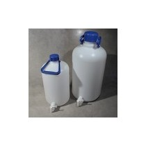 Less demand with tap polyethylene 50 lt