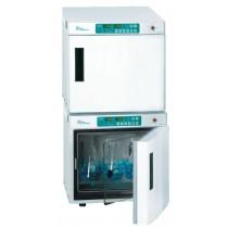 Incubatore refrigerante da +10 a 40° C. Volume 14 lt.