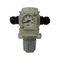 Regolatore di pressione acqua per sistemi Millipore comparabile a ZFMQ00PR