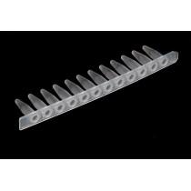 Strips PCR in combipack 12x0,2