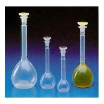 Matracci in PMP trasparente 50/1000 ml tarati