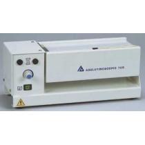 Agglutinoscopio