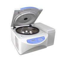 Centrifuga refrigerata 4200 RPM per provette e piastre