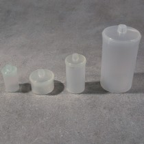 Container Weighing Bottles Vol. 50ml