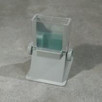 Dispenser per vetrini