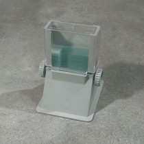 Dispenser for slides