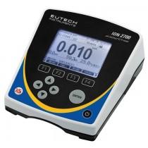 ION 2700 pHmetro / Ionometro