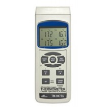 Tm 947 SD Data Logger