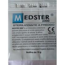 Sterilizzante / decontaminante a freddo MEDSTER 2000