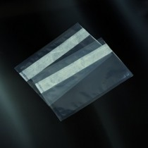 sacchetti sterili per Stomacher 400 FILTRO LATERALE 190x300mm 400ml fondo quadro