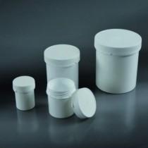 vasi inviolabili con tappo a vite e sigillo a strappo da 100 ml