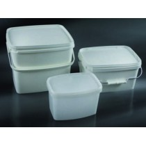 containers for large pieces of surgical CE dim. 265x190x143 mm to 5500 ml
