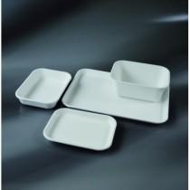vassoi e vaschette dim. 350x250x80 mm