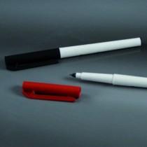 pennarelli istologia nero inchiostro ultrapermanente resistente ai solventi utilizzati in istologia