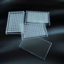 lids for plates for micrometodi in PS sterile - wrapped single