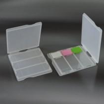 portavetrini postale a 3 posti dim. 100x84 mm