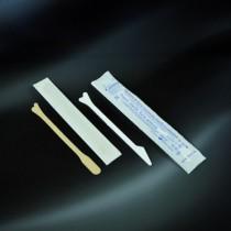 spatole per pap-test CE in legno non sterili