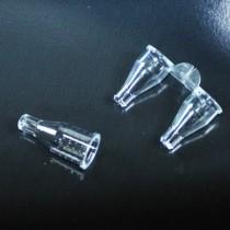 cuvette per coagulometri tipo TECO - DIAMED - DIALAB
