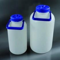 bottles wide neck 5 litre
