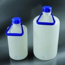 bottles having a narrow neck 25 litre