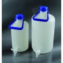 bottiglioni con rubinetto da 5 litri