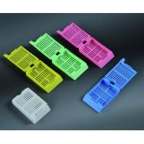 cassette per inclusione a griglia quadrata CE