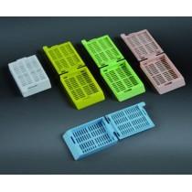 cassette per inclusione a griglia rettangolare CE