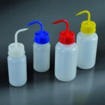 spruzzette graduate a bocca larga da 250 ml tappo colore neutro