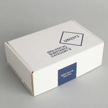 Box trasporto campioni 330G - UN3373 P650 Dim. 194x125x68mm