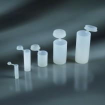 Contenitore con tappo a pressione da 35ml