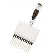 Micropipetta Elettronica Picus 12 canali 10-300 ul