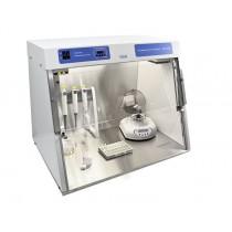 Cappa per PCR compatta, UVT/B-AR
