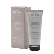 Crema mani effetto barriera dermoprotettiva Mya 75ml