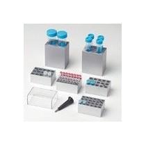 Blocco per MyBlock Mini 15 vials per criogenia o HPLC